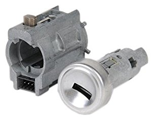 Ignition Lock Cylinder - ignition cylinder replacement