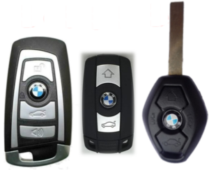 bmw key replacement houston provided by nate's locksmith and garage doors