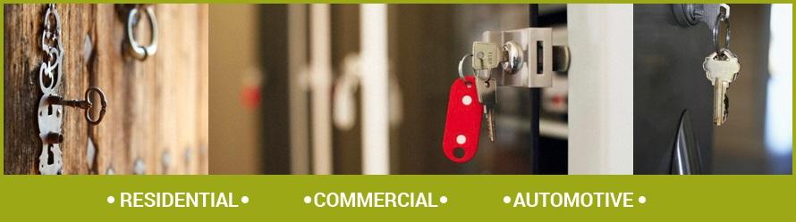 Locksmith Services Houston Provided By Nate's Locksmith & Garage Doors