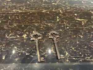 Antique Furniture Lost Key Replacement